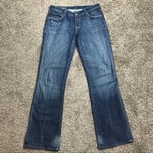 Citizens of Humanity bootcut Kelly #001 stretch